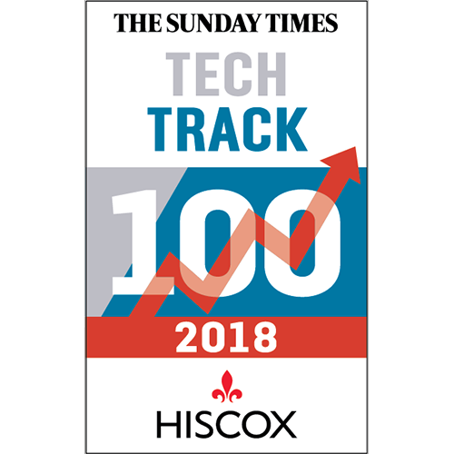 Tech Track 2018