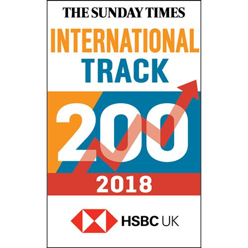 International Track 2018