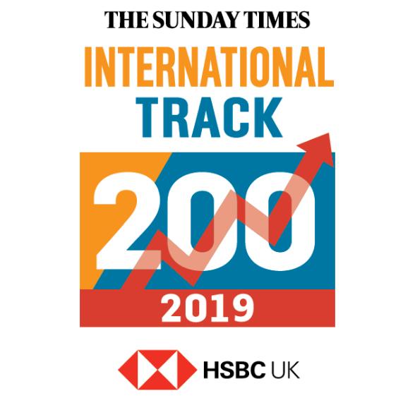 International Track 2019